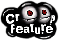 Creep Feature Logo